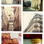 Dream Destination: Paris