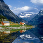 Dream Destination: Norway