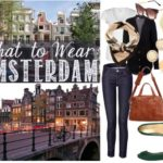 What to Wear in Amsterdam