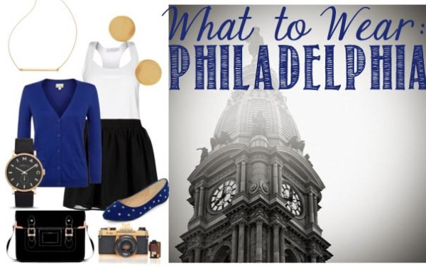 what to wear in philadelphia pennsylvania