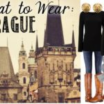 What to Wear in a Prague Winter Wonderland