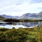 Allure of the Scottish Highlands