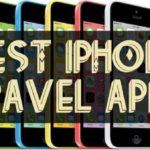 5 (Additional) Best iPhone Travel Apps