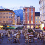Photo Friday: Innsbruck
