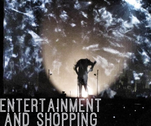 austin entertainment and shoppin