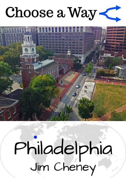 Choose a Way Philadelphia Cover copy