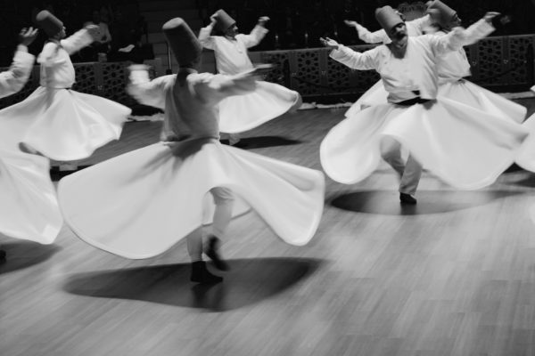 whirling dervishes konya turkey