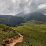 The Long Road to Shogran, Pakistan
